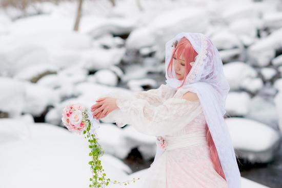 ルカROM3雪ロケレポ