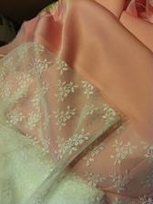 ルカ白銀の地平衣装制作レポ